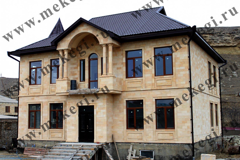 Дагестанский камень цвет